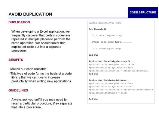 Avoid duplicate-001
